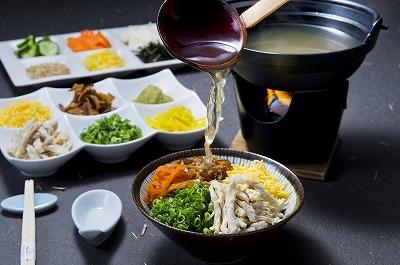 s-朝食(鶏飯)